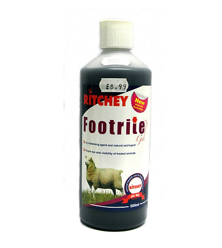 Footrite