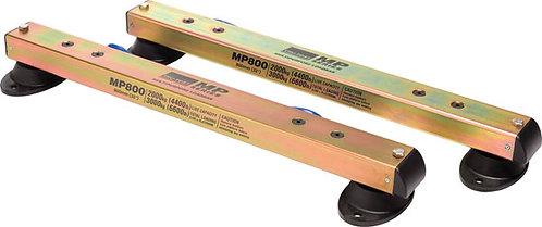 MP800Mm Pair - Load Bars