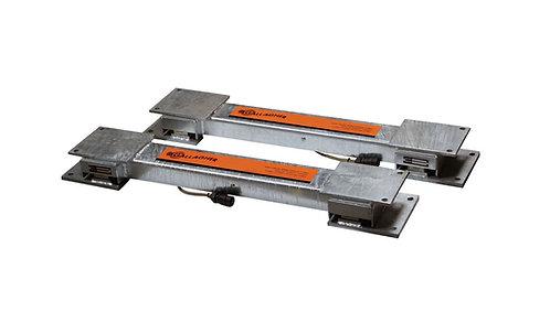 Gallagher Load Bar Set 3500kg - 1000mm