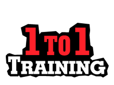 1to1 Training - No Bike Hire