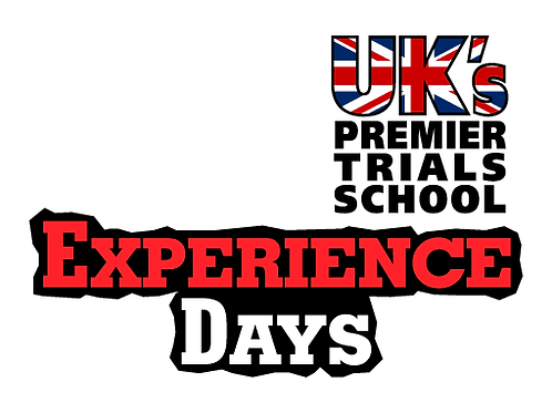 Experience Day - No Bike Hire