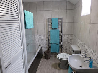 Old Stable Bathroom