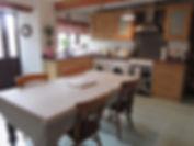 Old Stable Kitchen/Diner