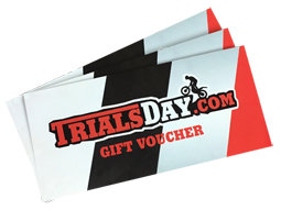 Trials Bike Gift Vouche