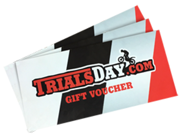 Trials Day Gift Voucher - No Bike Hire