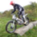 Trials Riding, Trail Riding, Off Road Biking