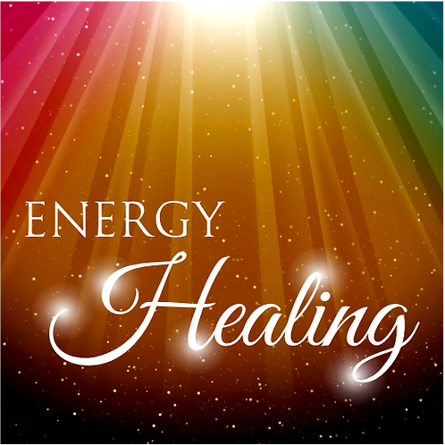 30 Minutes Distant Reiki Energy Healing Session