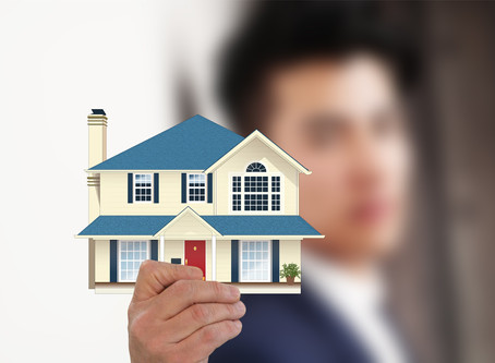 Do you have to disclose accepted offers?