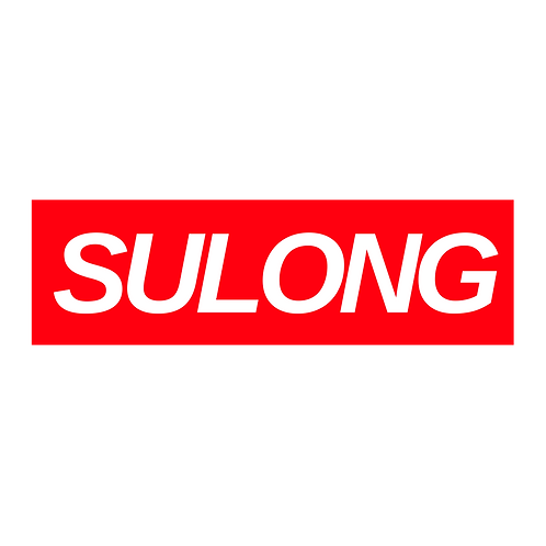 Sulong Sticker