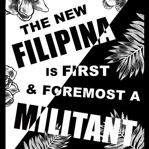 The New Filipina Print