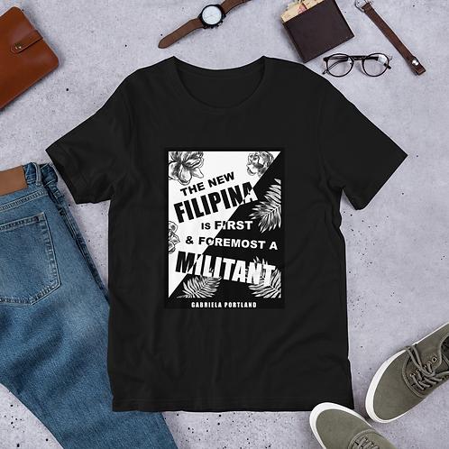 The New Filipina T-Shirt