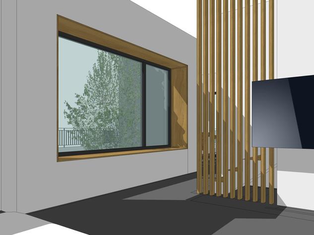 용인 주택 '카이로스(kairos)' 설계과정