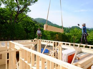 양평 저에너지 주택 시공과정