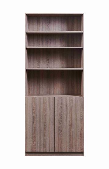 MIN Lys Book Shelf