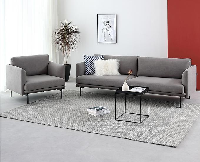 Skagen 3 Seater Sofa
