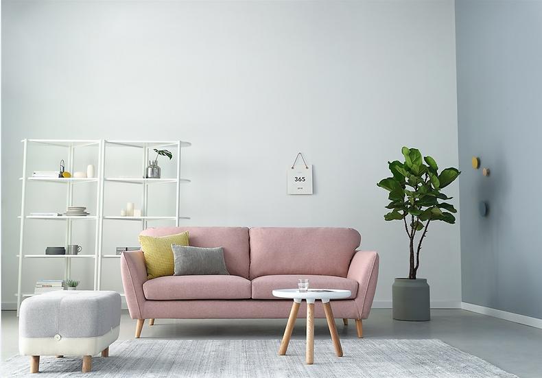 Malmø 2 Seaters Sofa