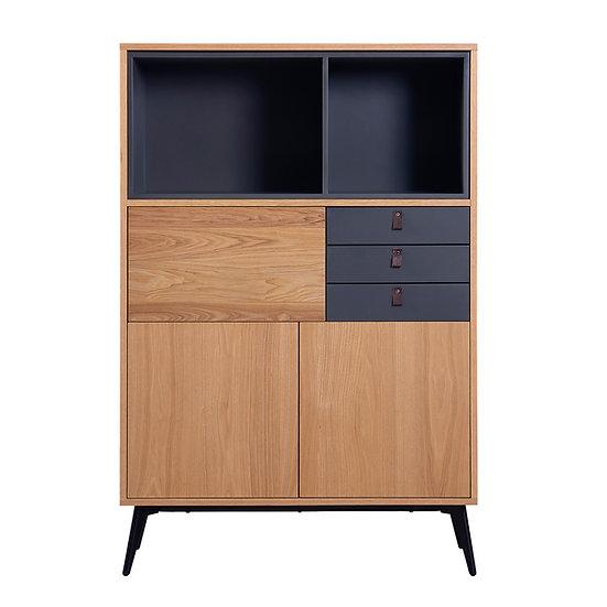 Skagen Tall Cabinet