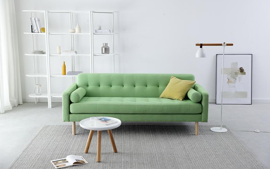 Ystad 2 Seaters Sofa