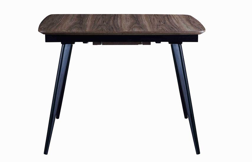 MIN Mørk Extendable Table