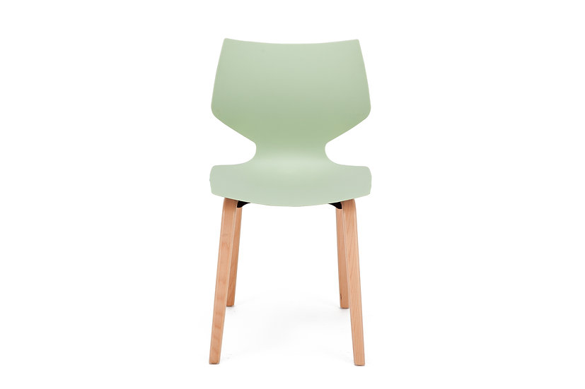 Fisk Wooden Dining Chair