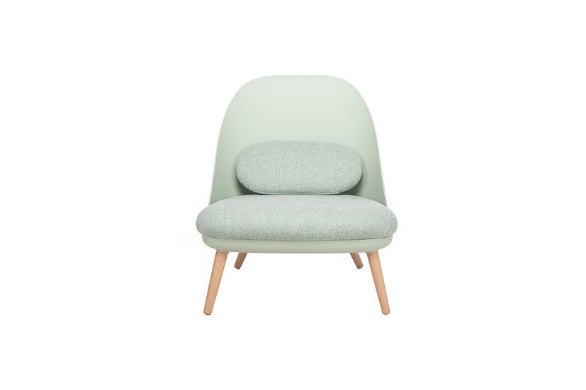 Blød Lounge Chair