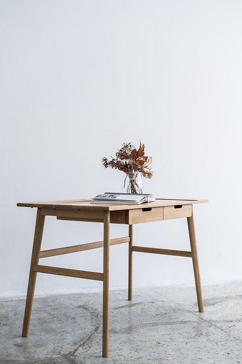 TOGO FSC White Oak Desk