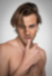 BIFL Kyle queer webseries
