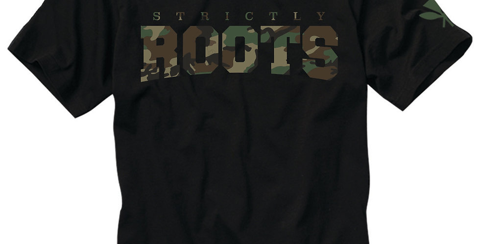 STRICTLY ROOTS CAMO