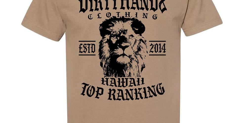 HAWAII TOP RANKING