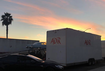 ADR Trailer Long Beach Base Camp Sneaky