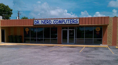 Dr.Nerd Location