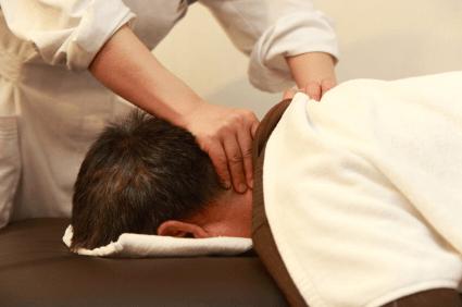 Chinese Tuna Massage 60 minutes