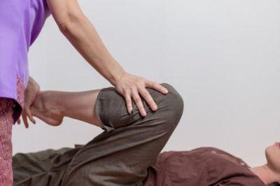 Thai Yoga Massage 60Minutes