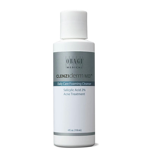 CLENZIderm M.D.® Daily Care Foaming Cleanser