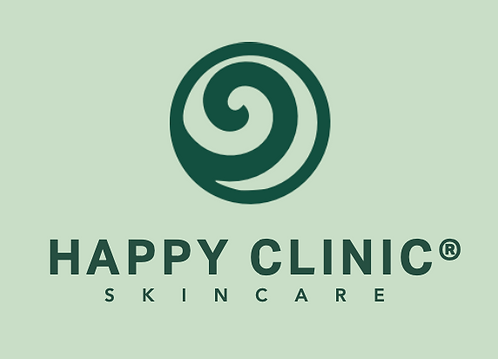 Happy Clinic Skincare 3 PACK