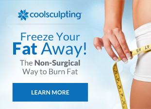 CoolSculpting Body Contouring