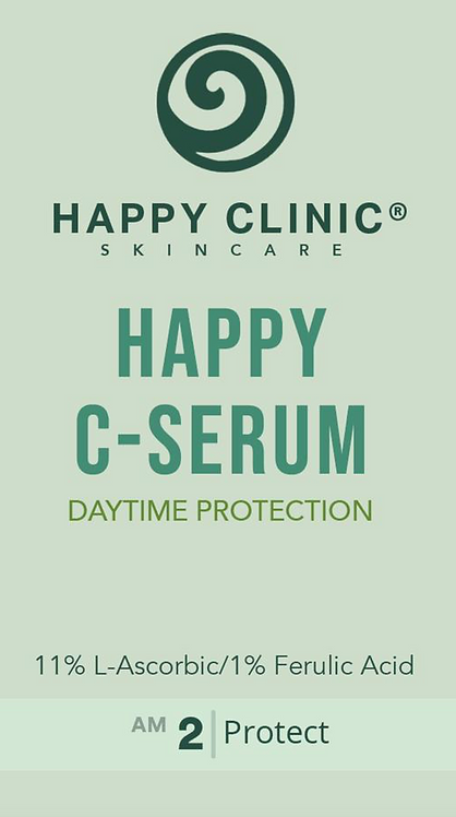 Happy C-Serum