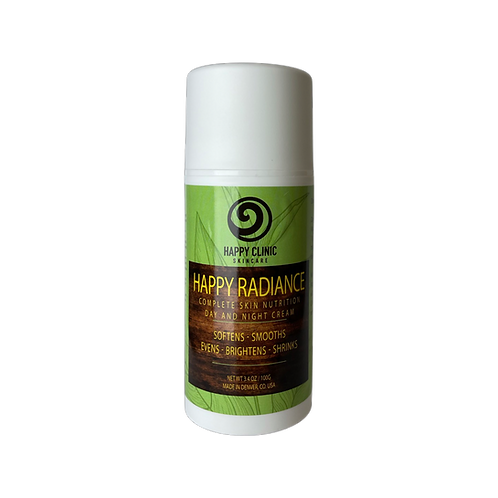 Happy Radiance™ Treatment Cream