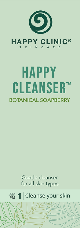 Happy Cleanser