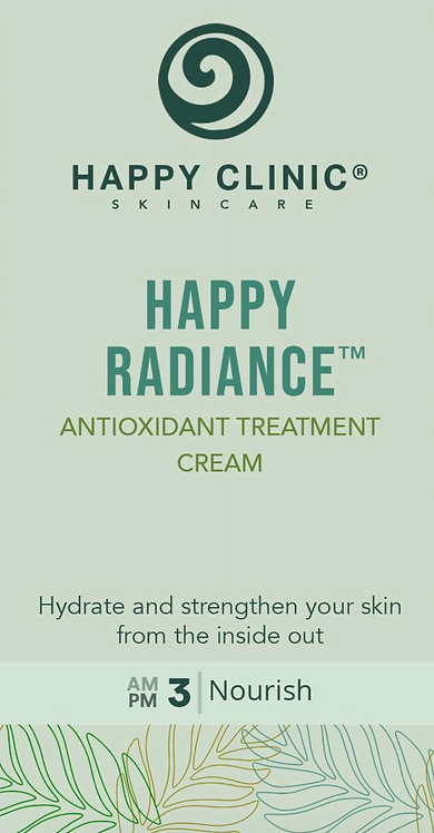 Happy Radiance