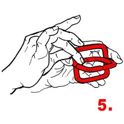 Step five