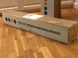 Pakken kan sendes overalt og leveres af Post Nord til deres standardpris
