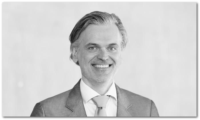 Dirk Kurth - Schriftführer