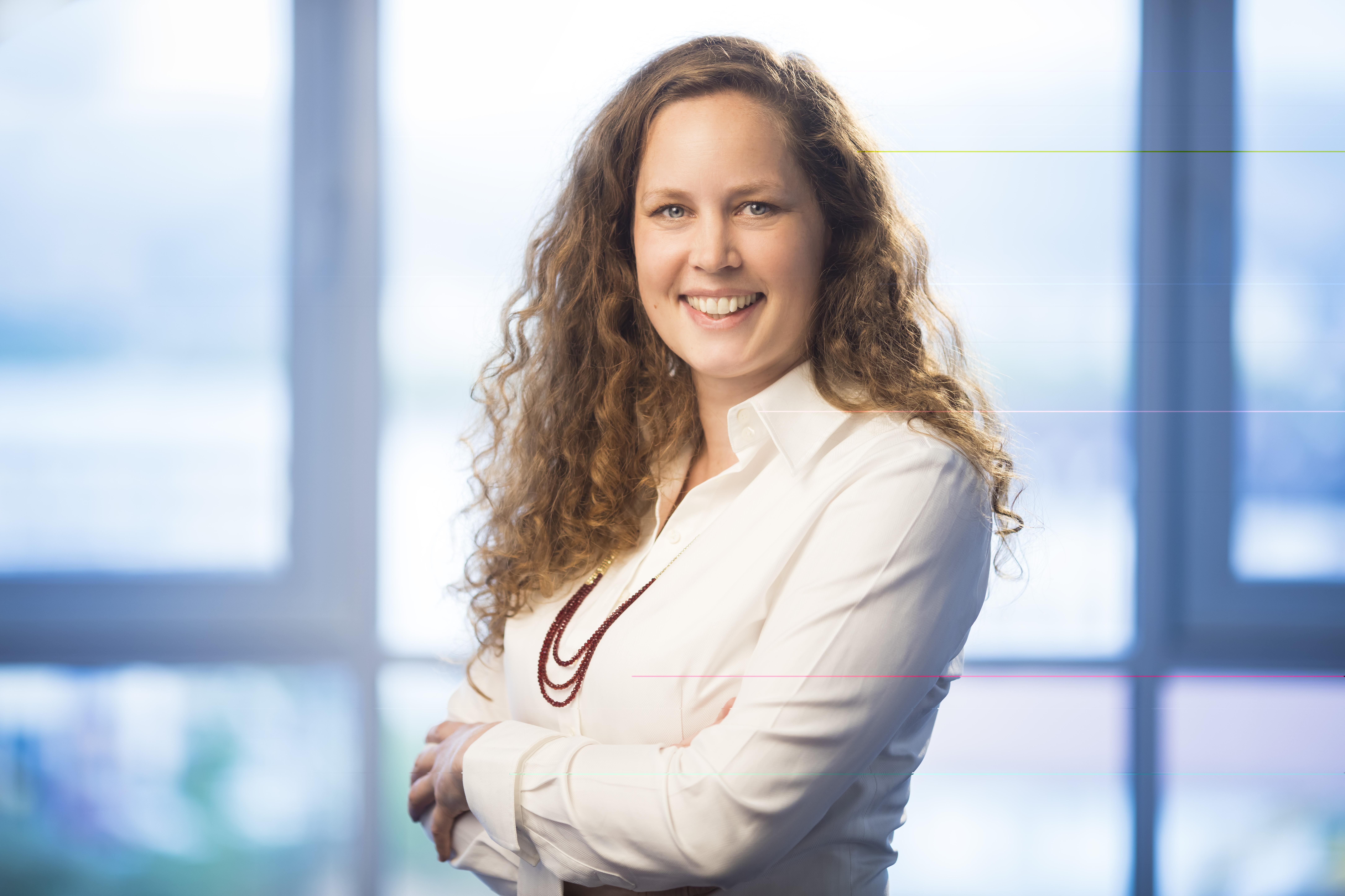 Ulrike Löw - Kassiererin