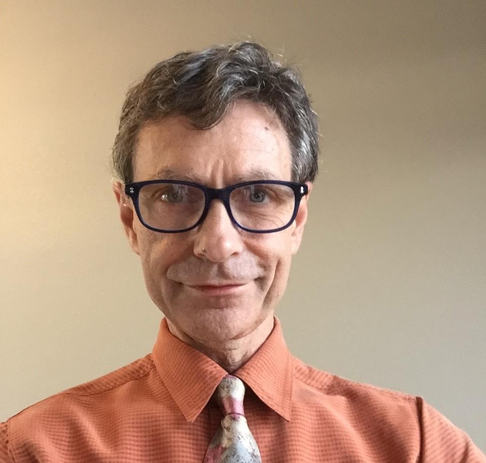 Tom Szabo - 2. Vorsitzender