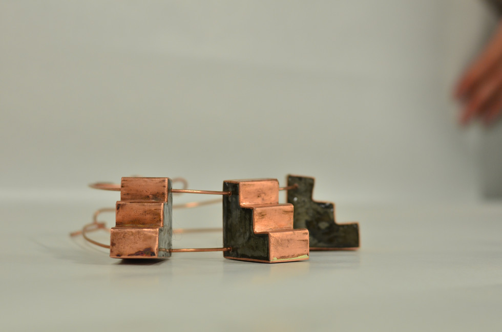 SUSTAINABLE JEWELRY COLLECTION