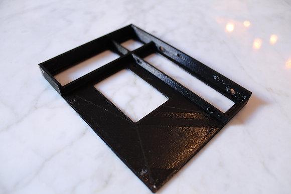 Adaptador Discos Ssd - 2.5 A 3.5 Microserver Para Caddy Hp
