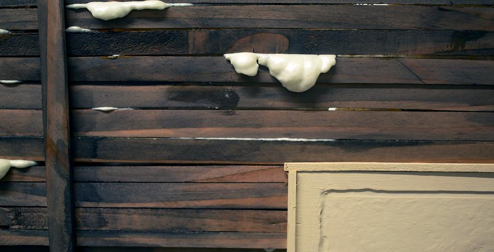 Attic Space; Detail