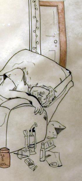 Habibti; Detail