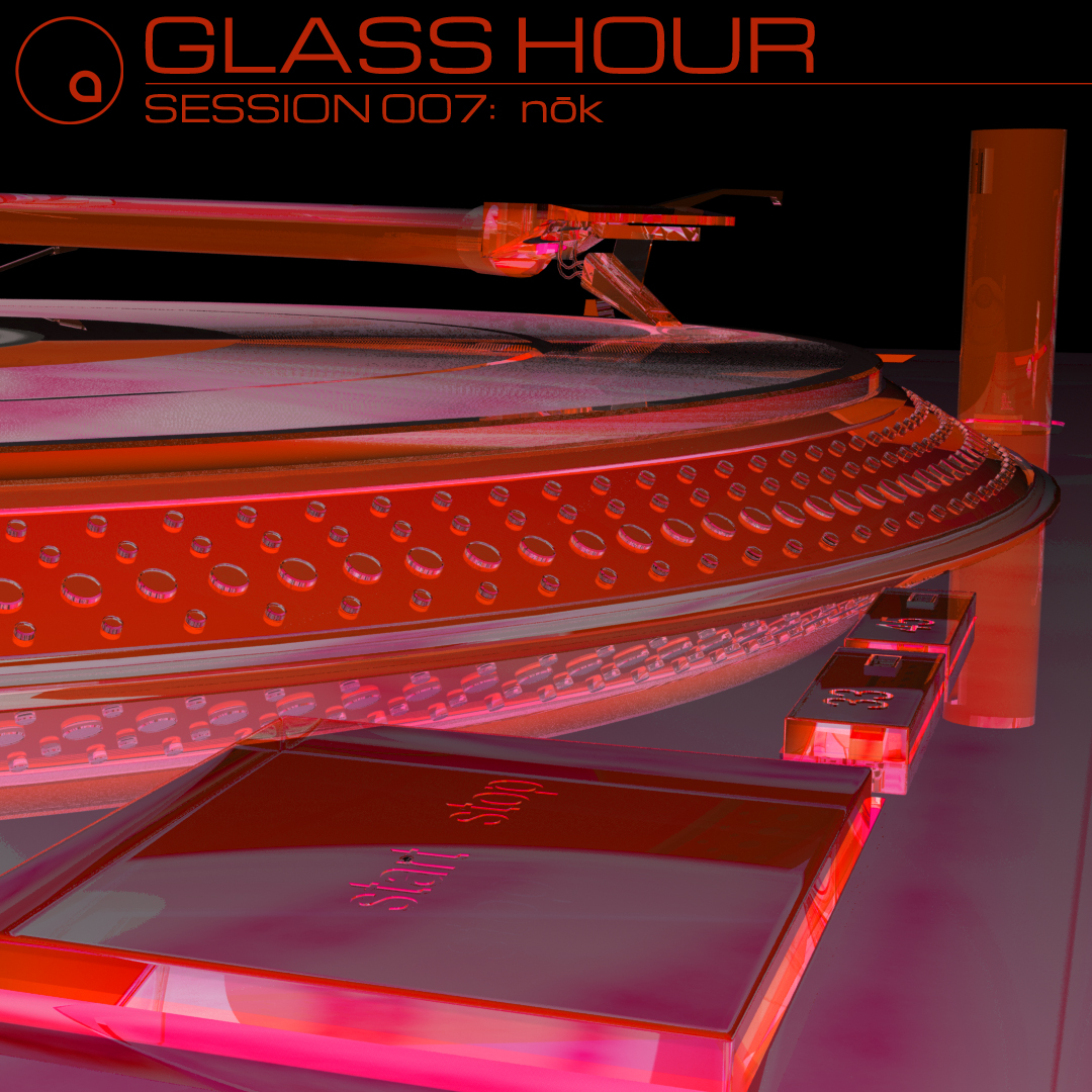 Glass Hour Session 7